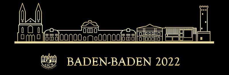 World's Best Receptionist - Baden Baden 2021